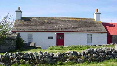 Mary Anns Cottage